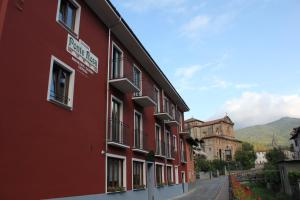 Locanda Ponte Rosa - Hotel - Garessio