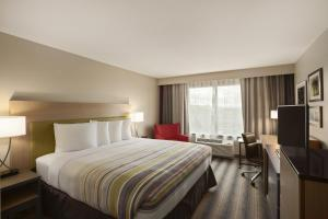 Country Inn & Suites by Radisson, Bothell, WA, Hotel  Bothell - big - 5