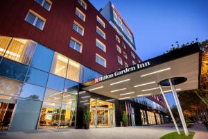 Hilton Garden Inn Tirana - Yzberishti