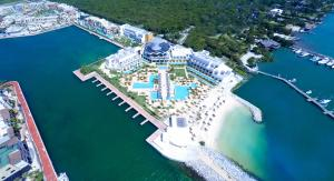 TRS Cap Cana Hotel - Adults On..