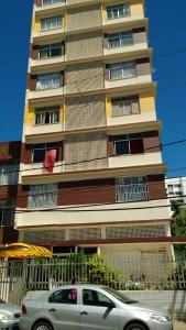 Apartamento Farol da Barra Salvador, Apartmány  Salvador - big - 20
