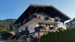 Landhaus Wörgartner - Hotel - Going am Wilden Kaiser