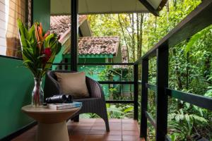 Tapirus Lodge and Reserve