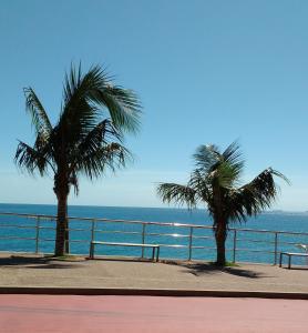 Apartamento Farol da Barra Salvador, Apartmány  Salvador - big - 23