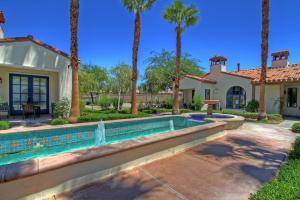 Studio Villa in La Quinta, CA (#LV007), Villen  La Quinta - big - 28