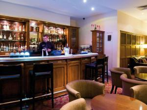 Macdonald Botley Park Hotel & Spa (7 of 33)