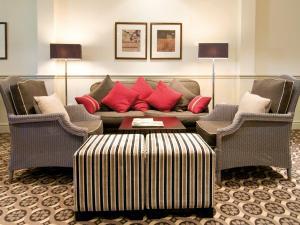 Macdonald Botley Park Hotel & Spa (20 of 33)
