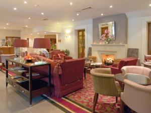 Macdonald Botley Park Hotel & Spa (6 of 33)