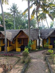 Auberges de jeunesse - Bamboo Village