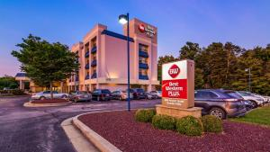 Best Western Plus BWI Airport ..