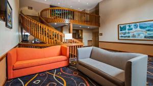 Best Western White Mountain Inn, Hotely  Franconia - big - 39
