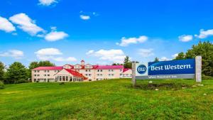 Best Western White Mountain Inn, Hotely - Franconia