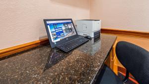 Best Western White Mountain Inn, Hotely  Franconia - big - 40