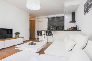 Sweet Dreams Apartament Z Ogrodem