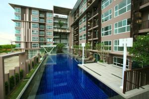 Doble Lake Condominium by Panida - Ban Wat Pho Thong