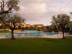 obrázek - Appartment Borgo Ora 4