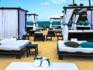 Presidential Suites at Lifestyle Resort