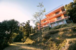 Orange guest house dharmkot