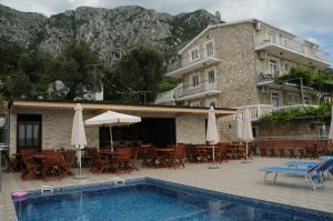 Apartments Dragišić