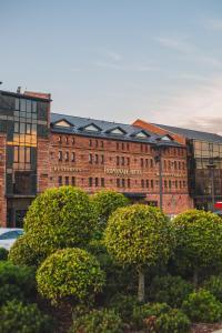 Promenade Hotel - Liepāja