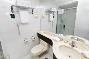 City Garden Hotel Makati, Hotels  Manila - big - 76