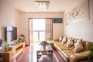 Albergues - Fei Yu Xiao Zhu Guesthouse