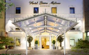 Hotel Pierre Milano - AbcAlberghi.com
