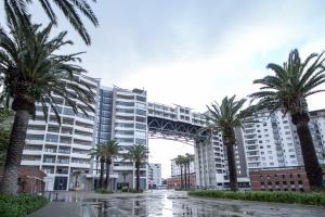 Citystay Apartments Century City