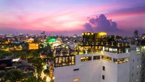 Hanoi La Siesta Diamond Hotel & Spa