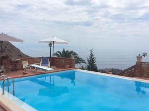Luxury Suite terrazze e vista mare - AbcAlberghi.com
