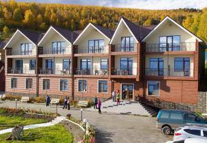 Гостевой дом Байкальский Рай