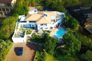 Vilacqua Boutique Guest Villa, Penzióny  Plettenberg Bay - big - 44