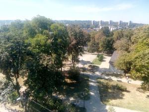Apartment Brigada, Apartmány  Belehrad - big - 94