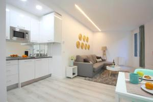 Arroka Suite Apartment