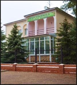 гостиница Лесная поляна - Rudnya
