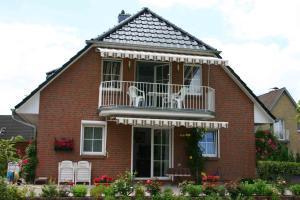 Ferienwohnungen - Norderhaus - Buckhorn
