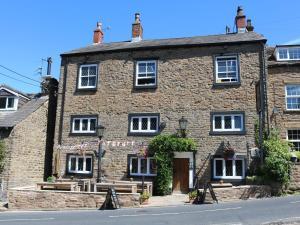 Poets Cottage, Stockport - Mellor