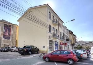 obrázek - Apartamente Giulia
