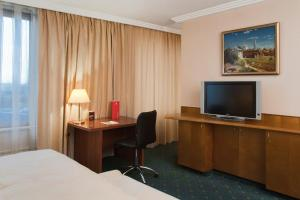 AZIMUT Hotel Olympic Moscow, Hotely  Moskva - big - 54