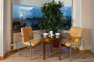 AZIMUT Hotel Olympic Moscow, Hotely  Moskva - big - 46