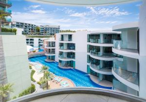 Lets Phuket Twin Sands Resort & Spa - Ban Trai Trang