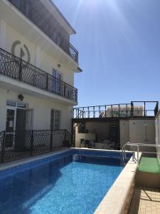 Palladion Guest House - Golubaya Bukhta