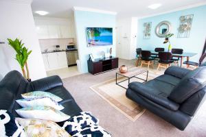 Citylux Apartments on Kent
