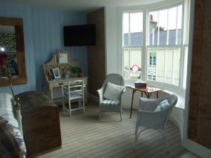 Lulworth Cove Inn (16 of 22)