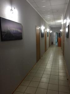 Хостелы Ханты-Мансийского автономного округа-Югра