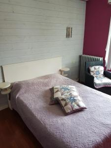 . Hotel des Voyageurs