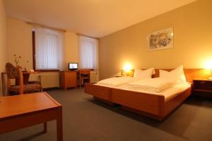 Hotel Weisse Taube - Friedrichsaue