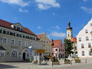 Hotel Brauereigasthof Amberger - Großmehring
