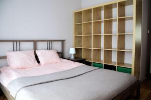 Modern two bedroom apartament Marina Mokotów, airport