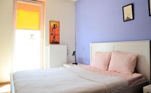 obrázek - Modern two bedroom apartament Marina Mokotów, airport